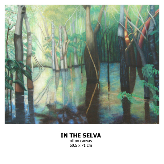 In the selva